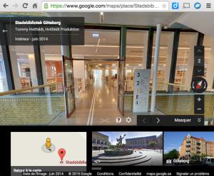 Vue Google Maps